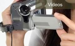 Icono Videos